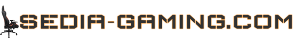 Sedia-gaming.com Logo